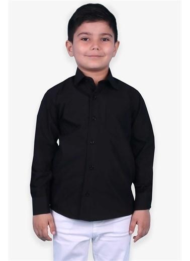 Breeze Gömlek Siyah